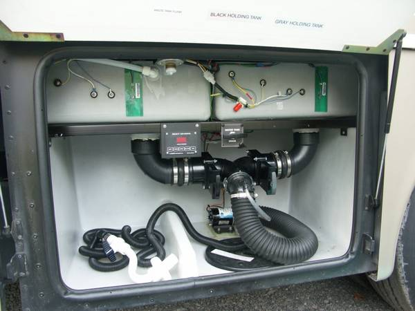 Rv Water Storage Tanks What You Need To Know