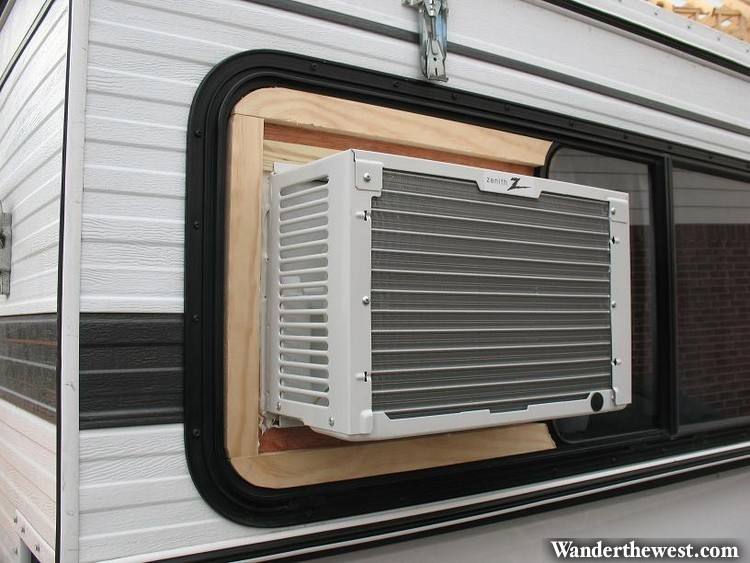 How To Select The Best Portable Rv Air Conditioner