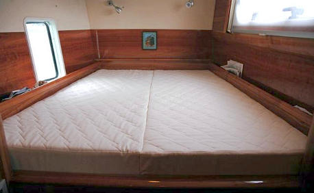 Read This Before Buying an RV Memory Foam Mattress